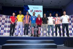 ISL Official presentation